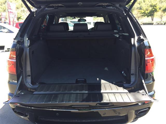 xDrive 35i Mスポーツ サンルーフ 黒革シート(8枚目)