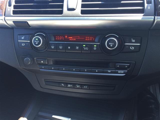 xDrive 35i Mスポーツ サンルーフ 黒革シート(12枚目)