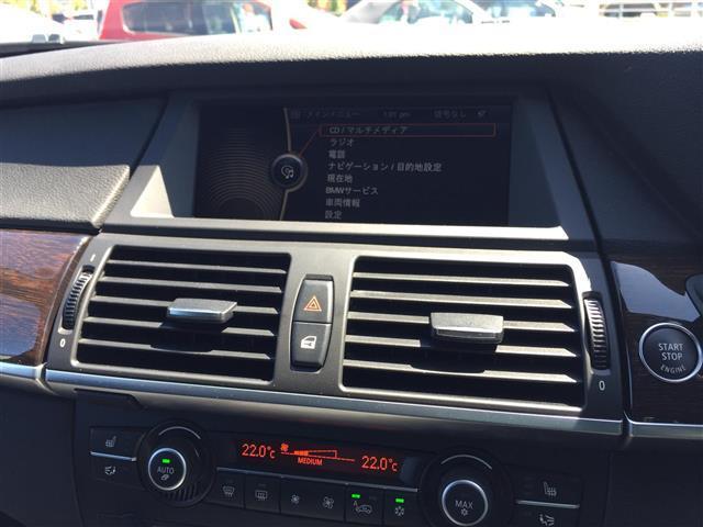 xDrive 35i Mスポーツ サンルーフ 黒革シート(14枚目)