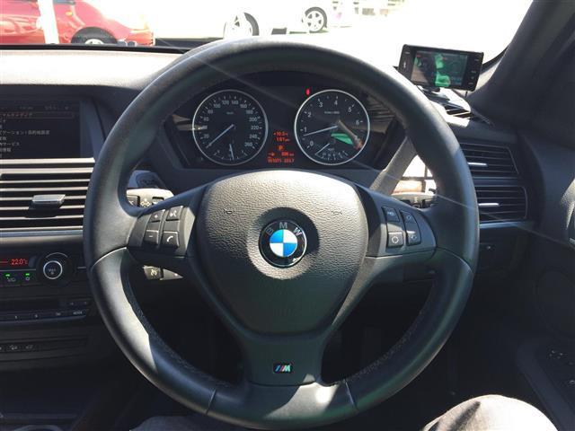 xDrive 35i Mスポーツ サンルーフ 黒革シート(19枚目)