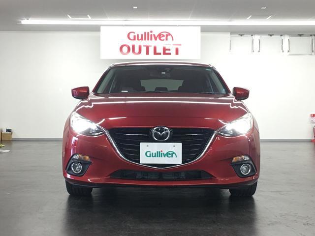 「マツダ」「アクセラスポーツ」「コンパクトカー」「山口県」の中古車22