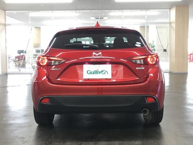 「マツダ」「アクセラスポーツ」「コンパクトカー」「山口県」の中古車23