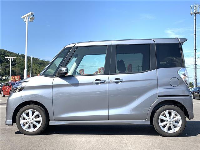 「日産」「デイズルークス」「コンパクトカー」「佐賀県」の中古車13