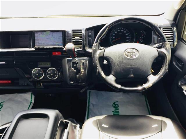 「トヨタ」「ハイエース」「ミニバン・ワンボックス」「佐賀県」の中古車3