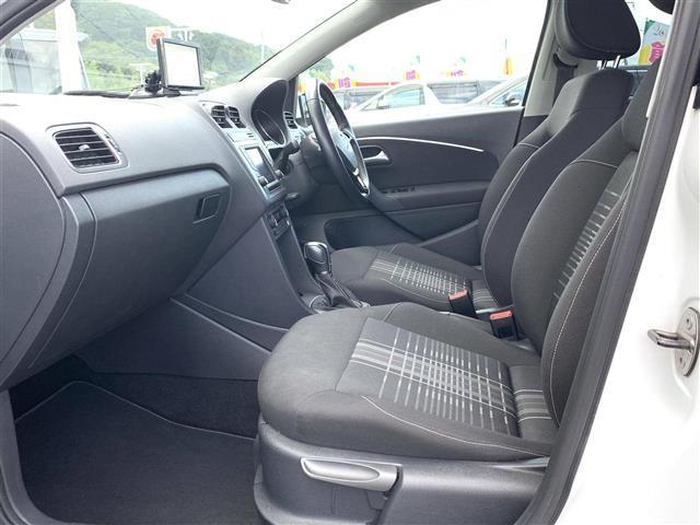 「フォルクスワーゲン」「VW ポロ」「コンパクトカー」「佐賀県」の中古車6