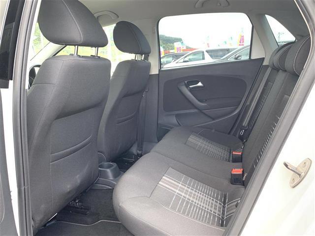 「フォルクスワーゲン」「VW ポロ」「コンパクトカー」「佐賀県」の中古車8