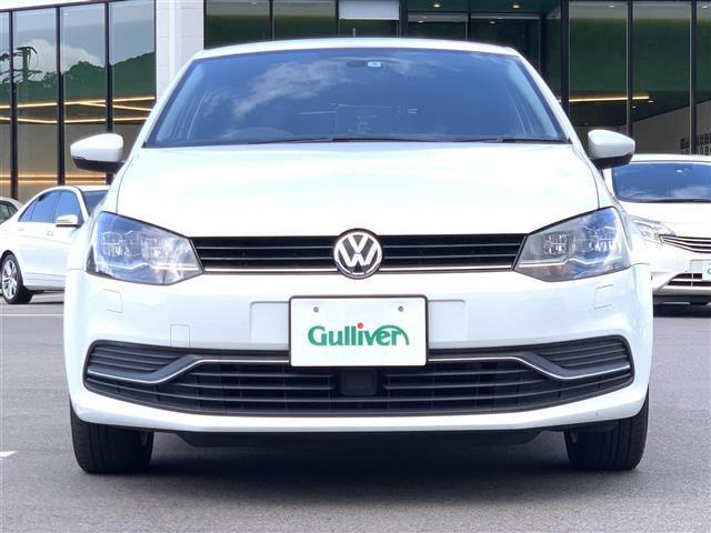 「フォルクスワーゲン」「VW ポロ」「コンパクトカー」「佐賀県」の中古車9