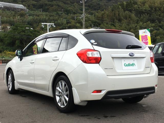 「スバル」「インプレッサ」「コンパクトカー」「佐賀県」の中古車2