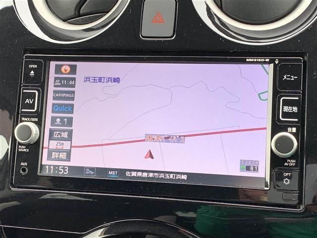 e-パワーX 純正ナビTV バックカメラ 衝突軽減ブレーキ(13枚目)