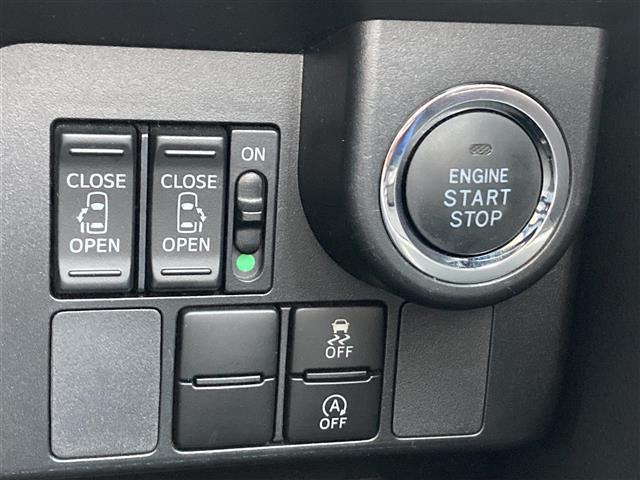 カスタムG 純正SDナビフルセグTV/両側パワースライドドア/クルーズコントロール/アイドリングストップ/ETC/オートライト/ステアリングスイッチ/革巻きステアリング/オートライト/ウィンカーミラー(5枚目)