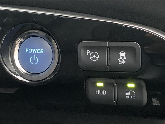 Sセーフティプラス 社外SDナビ/バックカメラ/インテリジェントパーキングアシストオートマチックハイビーム/クリアランスソナー/車両接近警報装置/クルーズコントロール/LEDライト/ステアリングスイッチ/プッシュスタート(7枚目)