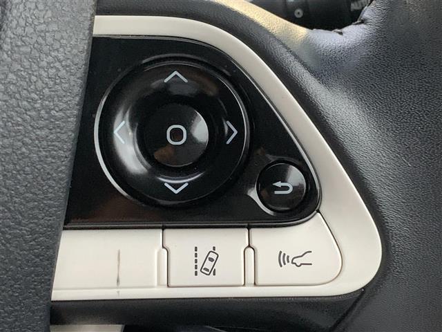 Sセーフティプラス 社外SDナビ/バックカメラ/インテリジェントパーキングアシストオートマチックハイビーム/クリアランスソナー/車両接近警報装置/クルーズコントロール/LEDライト/ステアリングスイッチ/プッシュスタート(11枚目)