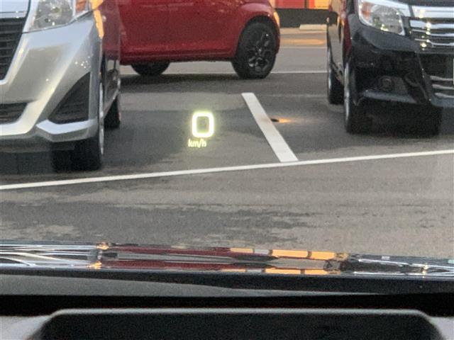 Sセーフティプラス 社外SDナビ/バックカメラ/インテリジェントパーキングアシストオートマチックハイビーム/クリアランスソナー/車両接近警報装置/クルーズコントロール/LEDライト/ステアリングスイッチ/プッシュスタート(13枚目)