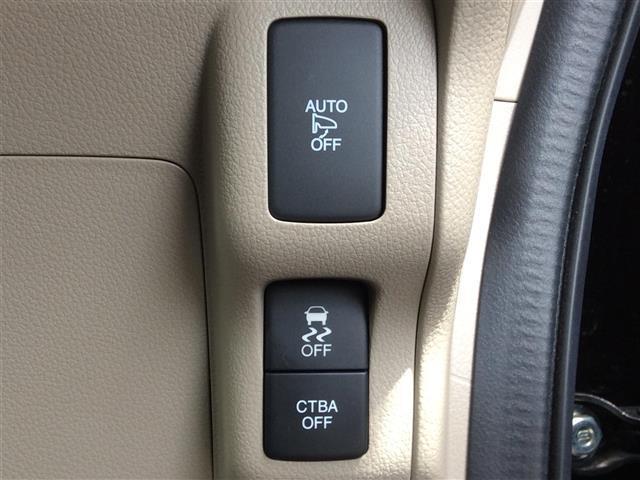 G・Aパッケージ シティブレーキアクティブシステム/サイド&カーテンエアバッグ/グラブレール/SDナビ/FM/AM/CD/DVD/SD/フルセグ/バックカメラ/Bt/IPod/USB/オートライト(7枚目)