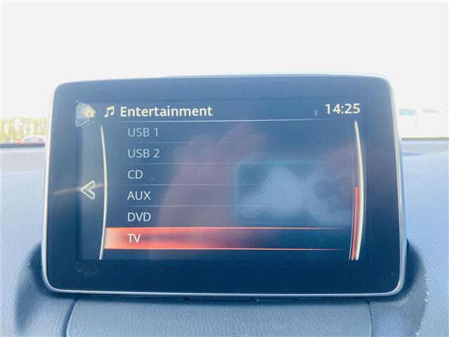 純正ナビ/フルセグTV/ETC/LEDヘッドライト/横滑り防止装置/衝突軽減ブレーキ/クルーズコントロール/ブラインドスポットモニタリング/純正フロアマット/前席シートヒーター/ステアリングスイッチ(16枚目)