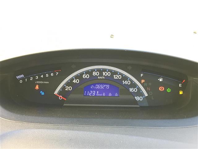 G ジャストセレクション 社外メモリナビ CN-MW240D/フルセグTV/CD/SD/バックカメラ/両側パワースライドドア/オートエアコン/HIDヘッドライト/オートライト/社外14インチ/電動格納ミラー/純正フロアマット(10枚目)