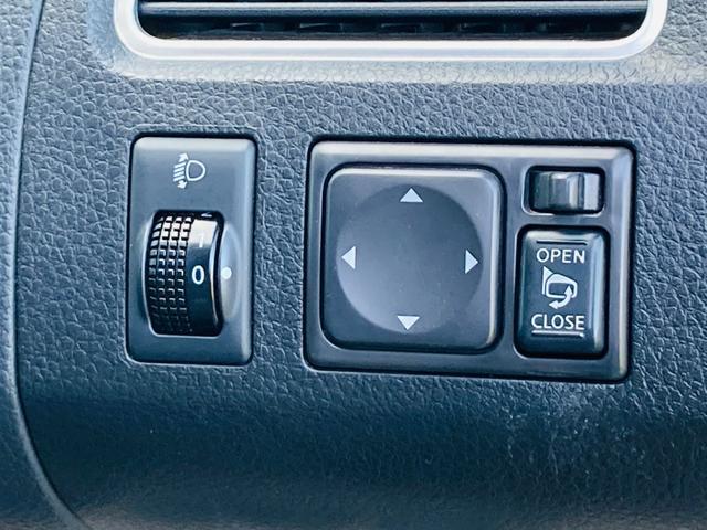 20G 純正ナビ/バックカメラ/ビルトインETC/前方ドライブレコーダー/横滑り防止装置/両側パワースライドドア /クルーズコントロール/オートライト/革巻きステアリングー/純正15インチAW(17枚目)