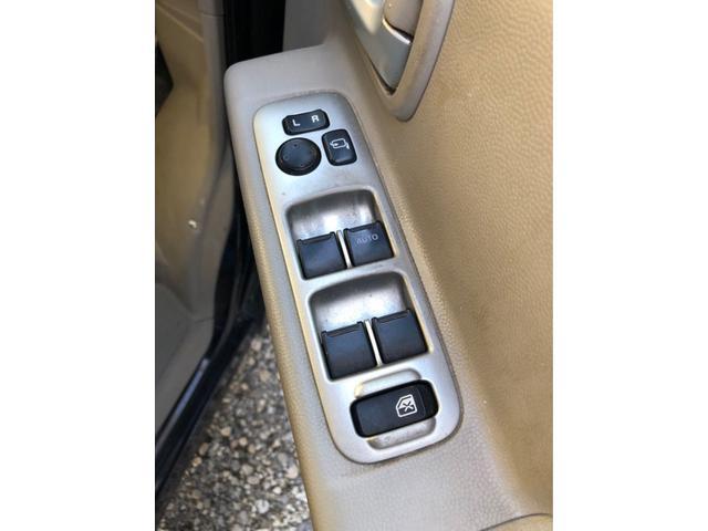 PZターボ フルセグナビ 片側電動スライド オートエアコン(8枚目)