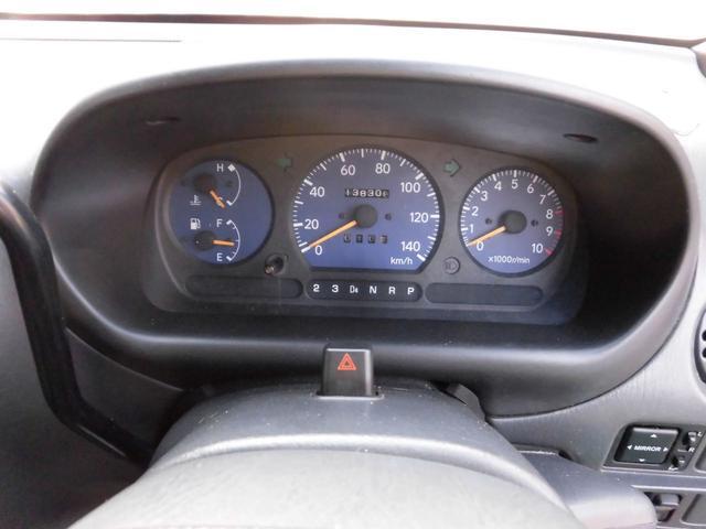 Z4 4WD ツインカムエンジン タイベル交換済 フル装備(12枚目)