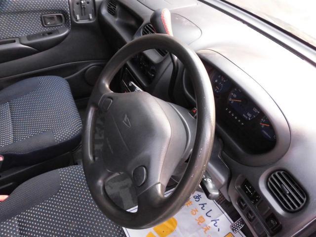 Z4 4WD ツインカムエンジン タイベル交換済 フル装備(13枚目)
