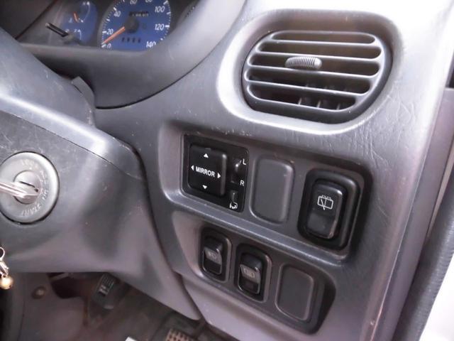 Z4 4WD ツインカムエンジン タイベル交換済 フル装備(15枚目)