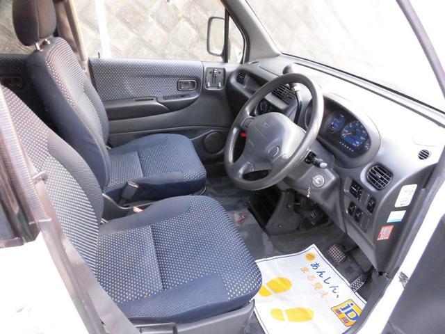 Z4 4WD ツインカムエンジン タイベル交換済 フル装備(17枚目)