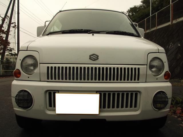 コラム 最終モデル 4WD ブリジストンスタットレスタイヤ(3枚目)