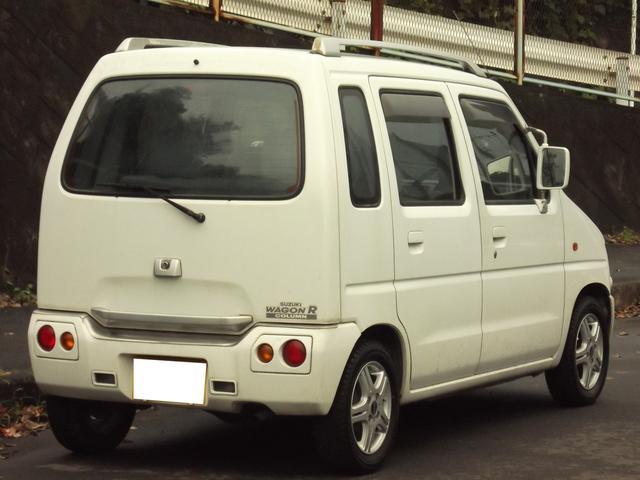 コラム 最終モデル 4WD ブリジストンスタットレスタイヤ(5枚目)