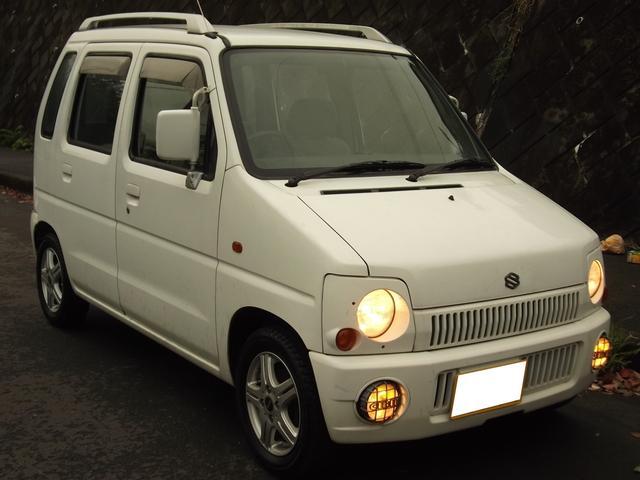 コラム 最終モデル 4WD ブリジストンスタットレスタイヤ(9枚目)