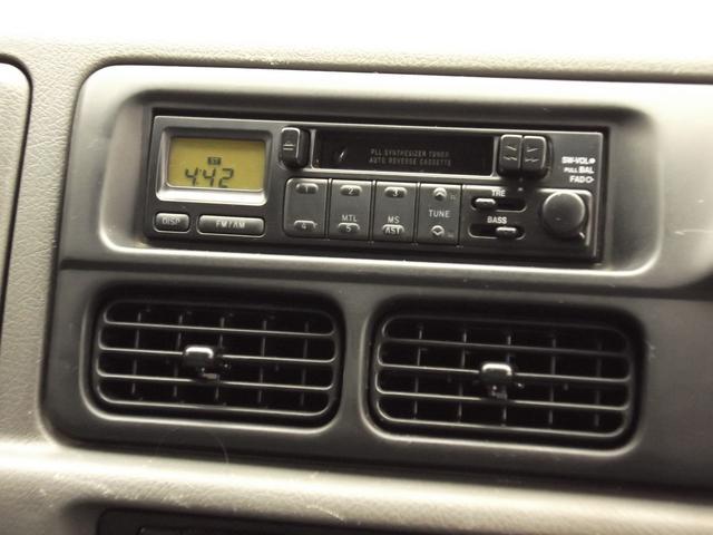 コラム 最終モデル 4WD ブリジストンスタットレスタイヤ(13枚目)