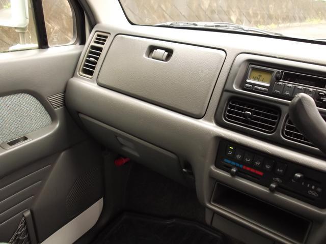 コラム 最終モデル 4WD ブリジストンスタットレスタイヤ(15枚目)
