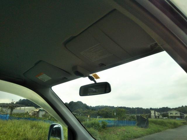 G 社外USBオーディオ AUX入力 ETC 記録簿 取説 フル装備 サイドバイザー コラムシフト 純正フロアマット(36枚目)