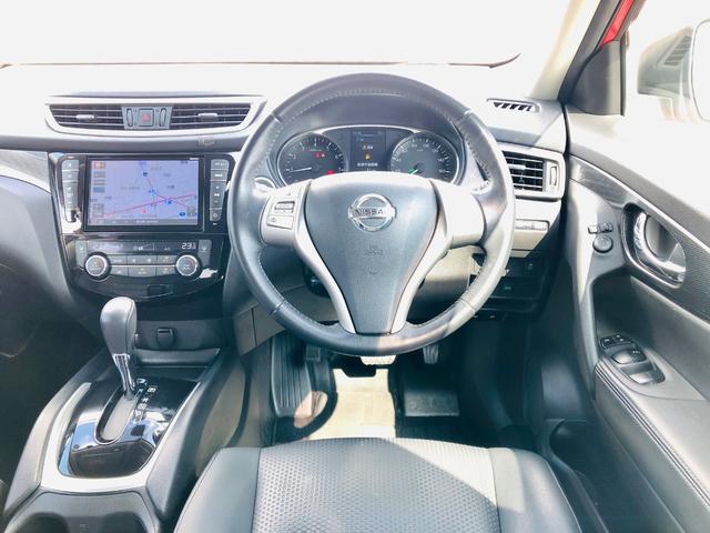 20X エマージェンシーブレーキ4WD 8型メモリナビ(2枚目)