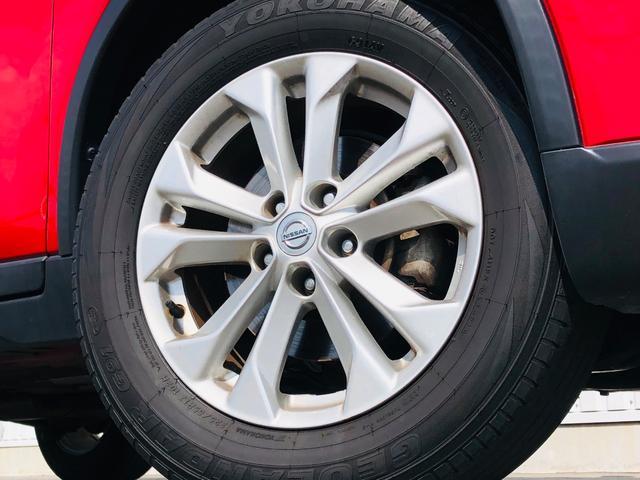 20X エマージェンシーブレーキ4WD 8型メモリナビ(17枚目)