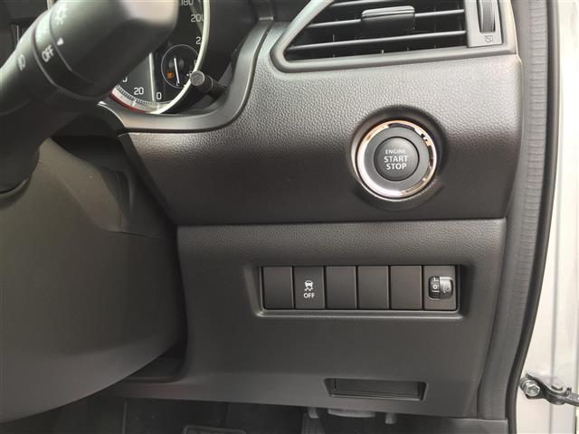 スズキ スイフト XL 4WD スマートキー プッシュスタート