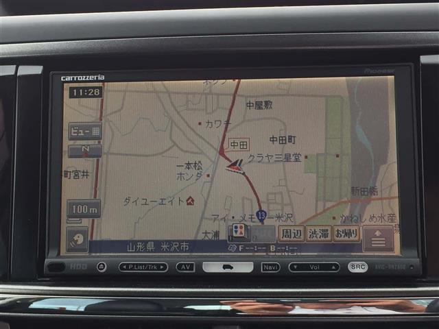 2.5i-S アルカンターラセレ/HDDナビ/地デジ(4枚目)