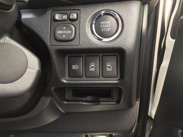 スーパーGL ダーク プライムII/4WD/軽油/両電動ドア(4枚目)