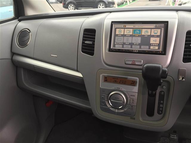 FX-LTD/4WD/HDDナビ/スマートキー/ETC(9枚目)