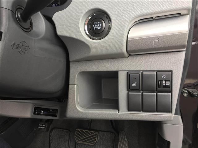 FX-LTD/4WD/HDDナビ/スマートキー/ETC(11枚目)