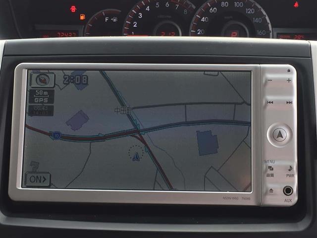 ZS/メモリナビ/バックカメラ/両側電動スライドドア/ETC(4枚目)