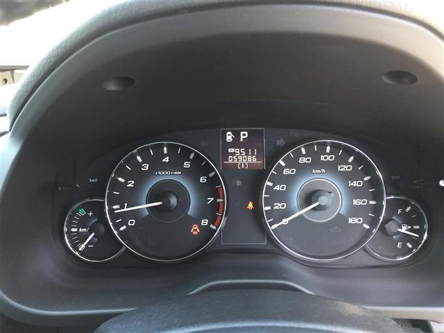 2.5GT Lパッケージ/SI-DRIVE/スマートキー(12枚目)