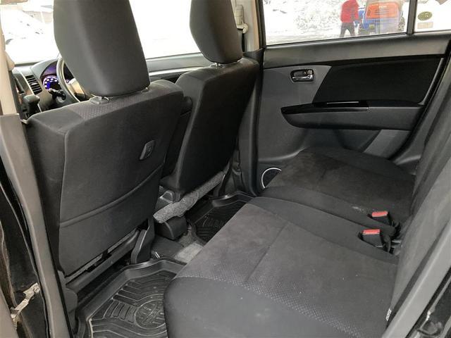 XSリミテッド 4WD/社外メモリナビ/フルセグTV/DVD/USB/Bluetooth/ETC/純正15AW/シートヒーター/HIDオートライト/フォグ/フルエアロ/プッシュスタート/スマートキー/ドアバイザー(21枚目)