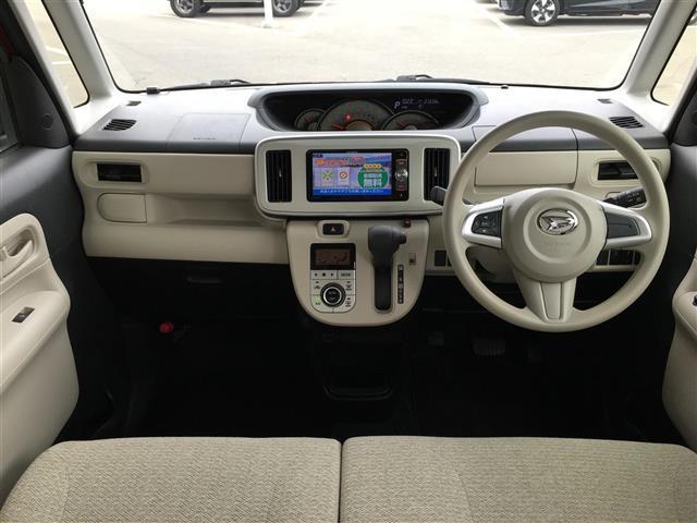 G SAII 4WD 衝突被害軽減ブレーキ 両側パワースライドドア 全方位カメラ 社外メモリナビ フルセグTV DVD Bluetoothアイドリングストップ HID/フォグ(2枚目)