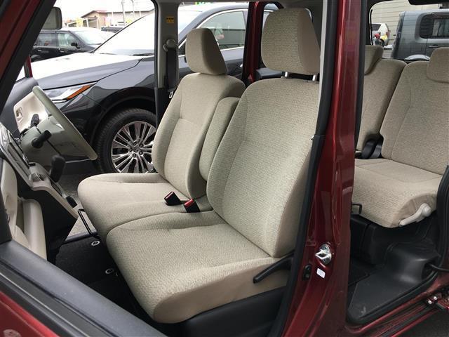 G SAII 4WD 衝突被害軽減ブレーキ 両側パワースライドドア 全方位カメラ 社外メモリナビ フルセグTV DVD Bluetoothアイドリングストップ HID/フォグ(13枚目)