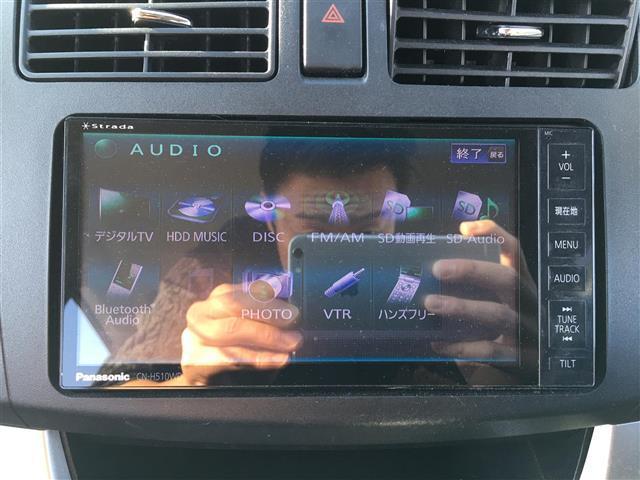 L VSスマートセレクションSA 社外メモリナビ フルセグTV  スマートキー プッシュスタート 衝突軽減ブレーキ 横滑防止装置 パワーウィンドウ 純正フロアマット バイザー(5枚目)