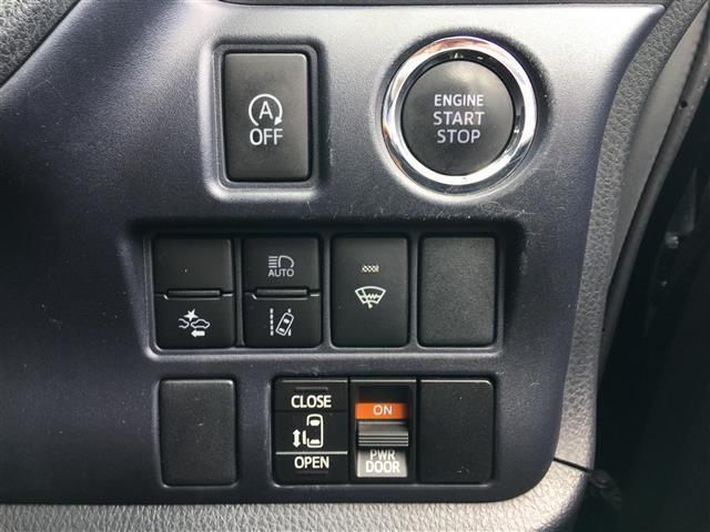 ZS 純正SDナビ CD DVD BT フルセグテレビ バックカメラ 衝突被害軽減ブレーキ 車線逸脱警報 横滑り防止装置 左側パワースライドドア フリップダウンモニター プッシュスタート スマートキー(7枚目)
