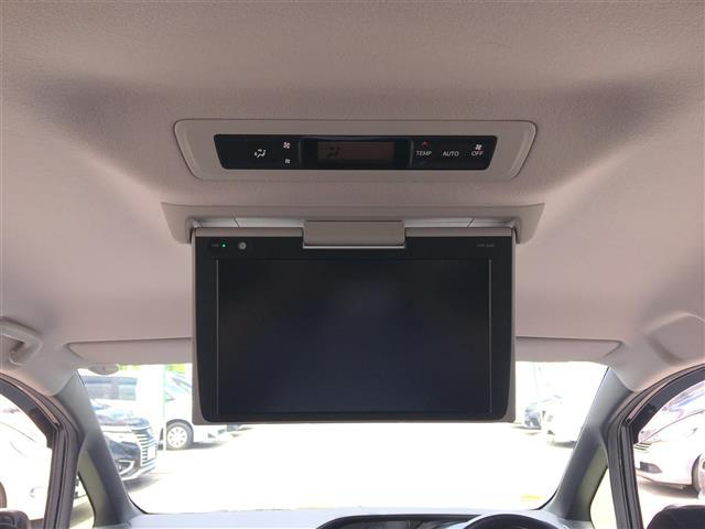 ZS 純正SDナビ CD DVD BT フルセグテレビ バックカメラ 衝突被害軽減ブレーキ 車線逸脱警報 横滑り防止装置 左側パワースライドドア フリップダウンモニター プッシュスタート スマートキー(8枚目)