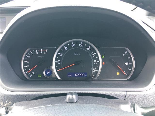 ZS 純正SDナビ CD DVD BT フルセグテレビ バックカメラ 衝突被害軽減ブレーキ 車線逸脱警報 横滑り防止装置 左側パワースライドドア フリップダウンモニター プッシュスタート スマートキー(12枚目)