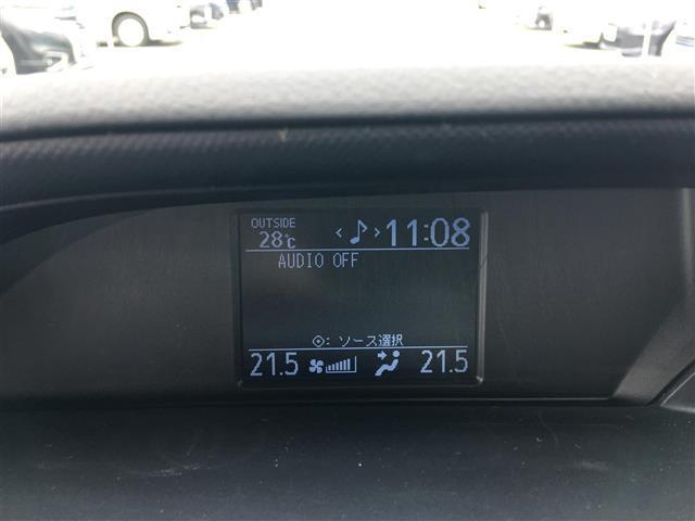 ZS 純正SDナビ CD DVD BT フルセグテレビ バックカメラ 衝突被害軽減ブレーキ 車線逸脱警報 横滑り防止装置 左側パワースライドドア フリップダウンモニター プッシュスタート スマートキー(18枚目)