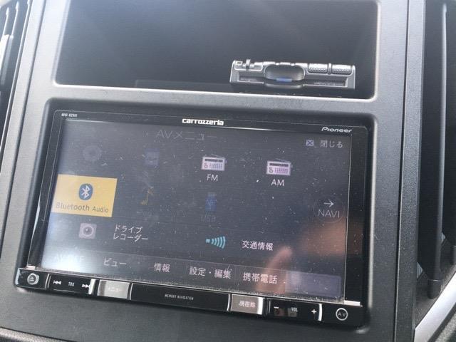 1.6i アイサイト 4WD 前ドライブレコーダー 衝突被害軽減システム バックカメラ クルーズコントロール 社外ナビ アイドリングストップ レーンキープアシスト オートライト オートハイビーム(15枚目)